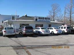maid rite exterior christopher il foods pinterest maid