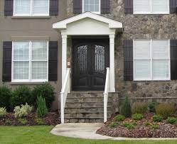 black victorian front door kapan date