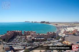 Puerto Penasco Map Semana Santa En Puerto Peñasco 28 U2013 Rocky Point 360