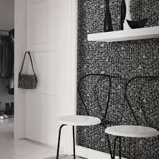 roommates 28 18 sq ft black polka dot peel and stick wall decor