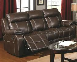 Power Recliner Sofa Leather Reclining Sofa Leather Forsalefla