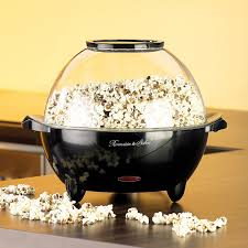 Einkaufen Zu Hause Amazon De Rosenstein U0026 Söhne Popkornmaschine Profi Popcorn