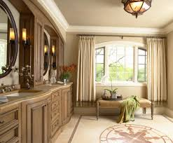 bathroom cabinet colors bathroom transitional with bamboo roller
