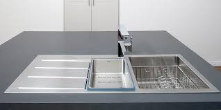 How To Choose A Kitchen Sink Bunnings Warehouse - Kitchens sinks and taps
