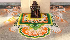 rangoli decoration rangoli designs pooja room and rangoli designs