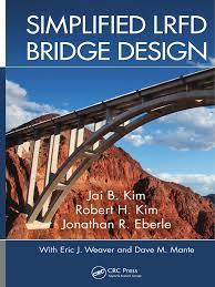 jai b kim robert h kim jonathan eberle simplified lrfd bridge