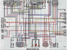yamaha r1 wiring diagram at fzr 600 gooddy org