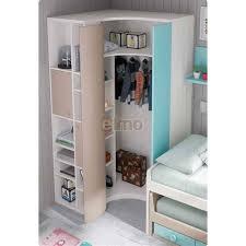 gain de place chambre chambre salle de bain dressing 3 f059 chambre enfant gain de