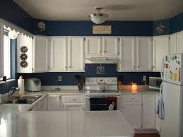 Wall Mounted Cabinet With Glass Doors by Kitchen Colors With White Cabinets And Stainless Appliances