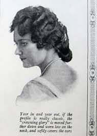 shingle haircut the 1920s also known as the roaring shingle haircut 1920s witness2fashion