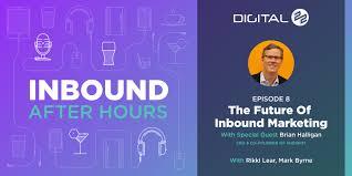 the future of inbound marketing an interview with brian halligan