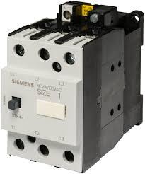 3tf contactors motor starters siemens