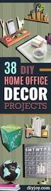 Decorate A Home Office Do It Yourself Home Office Home Office Ideas How To Decorate A