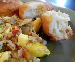 jamaikanische küche die besten 25 jamaican dumplings ideen auf gebratene