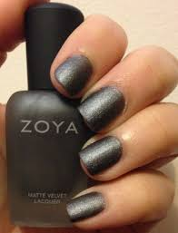 zoya nail polish mattevelvet collection adventures in polishland