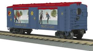 box car train mth30 74889 christmas box car mth3074889 47 95 just trains