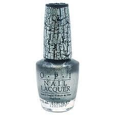 buy opi nail polish lacquer turquoise shatter nl e64 0 5