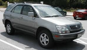 lexus guagua 1998 lexus rx u2013 pictures information and specs auto database com