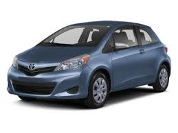 2012 toyota yaris reviews 2012 toyota yaris hatchback 3d l expert reviews pricing specific