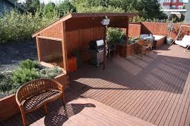 5 garden design ideas for creating more shelter in a scandinavian
