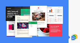 brochure templates for docs drive recipe template fieldstation co