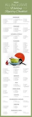 wedding registry dinnerware best 25 wedding registry checklist ideas on wedding