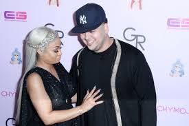 blac chyna leaked rob kardashian and blac chyna u0027s wedding date revealed exclusive