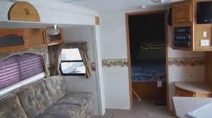2003 keystone montana mountaineer 310 tbs travel trailer slide