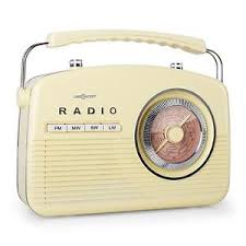 radio cuisine poste radio de cuisine vintage tuner analogique 4 bandes design