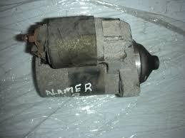 nissan almera engine cc nissan almera 1800 cc manual starter motor 2003 2008