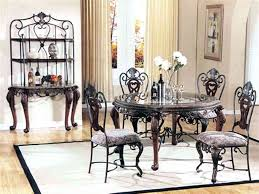 tall glass dining table aonebill com wonderful value city kitchen sets cheap dining room under 100 round glass tabletall table tall