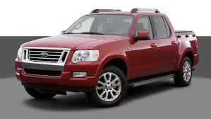 Ford Explorer Sport - amazon com 2007 ford explorer sport trac reviews images and