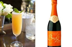 americans have been lying to us because mimosas are just buck u0027s fizz