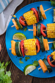 Backyard Barbeque Party Ideas