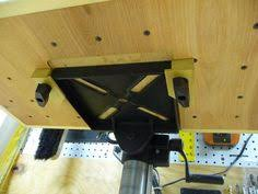 Diy Drill Press Table by Diy Woodworking Drill Press Table Plans Drill Press Table Drill