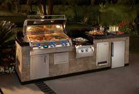 Outdoor Kitchens Design Kitchen Modern Bull Outdoor Kitchens With Cool Stove Design And