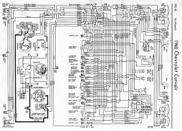 Radio Wiring Diagram For 2003 Chevy Cavalier 1964 Corvair Radio Wiring Diagram Circuit And Wiring Diagram