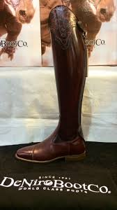sport riding boots deniro riding boots from italy available through mobile horse