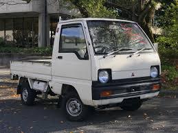 mitsubishi pickup 1990 1989 mitsubishi minicab truck adamsgarage sodo moto
