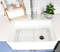 is an apron sink the same as a farmhouse sink what to before buying a farmhouse sink houseful of