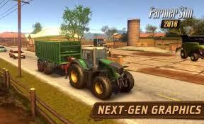 download game farm village mod apk revdl farmer sim 2018 1 8 0 apk mod unlimited money android