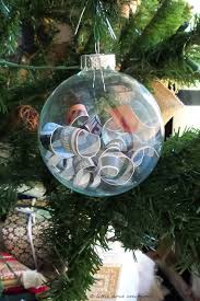 diy baby s ornaments dove