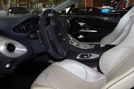Aston Martin One 77 Interior Brand New Aston Martin One 77 Can Be Yours For 2 04 Million