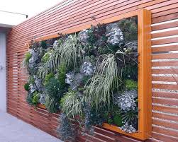decorations eye catching living wall designs for creating your own
