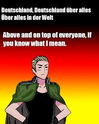 Sassy Meme - sassy germany meme by miyamiyafox on deviantart
