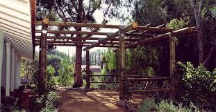 shade structures sherman oaks landscape designers