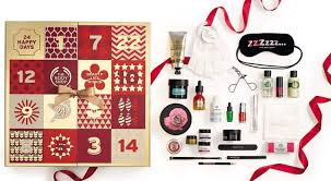 body shop black friday sale the body shop advent calendars on sale black friday tote my