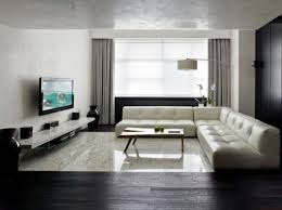 Exquisite Minimalist Living Room Designs - Minimal living room design