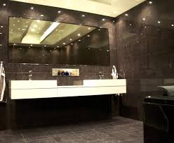 Can Lights In Bathroom Bathroom Lighting Image Of Bathroom Recessed Lighting