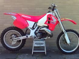Evo Motocross Mike Wheeler Motorcycles